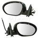 1AMRP01917-Nissan Juke Mirror Pair