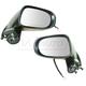 1AMRP01915-2010-12 Lexus ES350 Mirror Pair