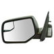 1AMRE03572-Ford Escape Mercury Mariner Mirror