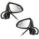 1AMRP01920-2013-16 Toyota Venza Mirror Pair