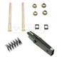 1ADRK00149-Door Hinge Pin & Bushing Kit (2 Pins  4 Bushings  & 2 Clips)
