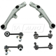 1ASFK05049-Infiniti G35 Nissan 350Z Steering & Suspension Kit