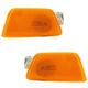 1ALPP01058-2011-15 Chevy Cruze Side Marker Light Pair
