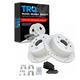 1APBS01012-Brake Kit  Nakamoto 31322-DSZ  CD885