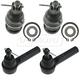 1ASFK05056-Steering & Suspension Kit