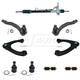 1ASFK05058-Honda Civic Steering & Suspension Kit