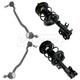 1ASFK05054-2002-06 Nissan Altima Suspension Kit