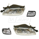 1ALHT00208-1995-96 Nissan Maxima Lighting Kit