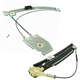 1AWRK01307-BMW Window Regulator Pair