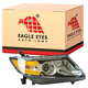 1ALHL02446-2014-17 Honda Odyssey Headlight