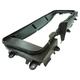 1ABGR00722-2014-15 GMC Sierra 1500 Grille Mounting Panel