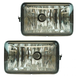 1ALFP00386-2015-17 Ford F150 Truck Fog / Driving Light Pair