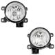 1ALFP00388-Honda Fog / Driving Light Pair
