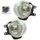 1ALFP00387-Fog / Driving Light Pair