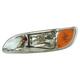 1ALHL02447-Peterbilt Headlight