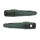 1ADHS01721-2004-12 Mitsubishi Galant Exterior Door Handle Pair