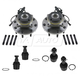 1ASFK05067-Ford Steering & Suspension Kit