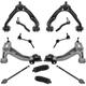 1ASFK05066-Steering & Suspension Kit