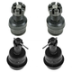 1ASBS00310-Jeep Ball Joint