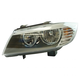 1ALHL02459-BMW 328i 335i Headlight