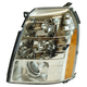 1ALHL02461-Cadillac Headlight