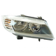 1ALHL02460-BMW 328i 335i Headlight