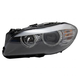 1ALHL02463-BMW 528i 535i ActiveHybrid 5 Headlight