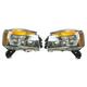 1ALHZ00061-2008-15 Nissan Titan Lighting Kit