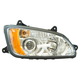 1ALHL02480-2008-14 Kenworth Headlight
