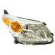 1ALHL02470-2008-12 Scion xD Headlight