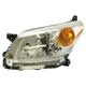 1ALHL02469-2008-12 Scion xD Headlight