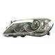1ALHL02465-2010-13 Suzuki Kizashi Headlight