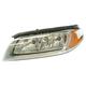 1ALHL02467-Volvo S80 V70 XC70 Headlight