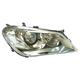 1ALHL02466-2010-13 Suzuki Kizashi Headlight