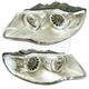 1ALHP01209-Volkswagen Touareg Headlight Pair