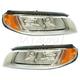 1ALHP01221-Volvo S80 V70 XC70 Headlight Pair
