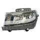 1ALHL02473-2014-15 Chevy Camaro Headlight