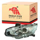 1ALHL02487-2016-17 Honda Civic Headlight