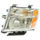 1ALHL02489-2012-16 Nissan Headlight