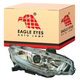 1ALHL02488-2016-17 Honda Civic Headlight