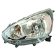 1ALHL02485-2014-17 Mitsubishi Mirage Headlight