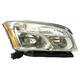 1ALHL02484-2014-16 Chevy Trax Headlight