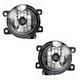 1ALFP00389-2015-17 Jeep Renegade Fog / Driving Light Pair