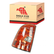 1ALTL02042-Honda Ridgeline Tail Light