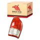 1ALTL02040-2016-17 Toyota Tacoma Tail Light