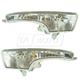 1ALPP01059-2013-17 Nissan Altima Side Marker Light Pair
