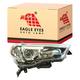 1ALHL02492-2014-17 Toyota 4Runner Headlight