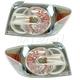 1ALTP01042-2010-12 Mazda CX-7 Tail Light Pair
