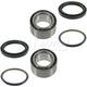 1ASHS01090-Wheel Bearing & Seal Kit Front