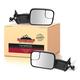 TRMRP00029-Dodge Mirror Pair  Trail Ridge TR00029
